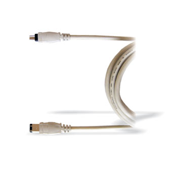 IEEE 1394 Compliance Cable