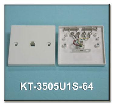 KT-3505U1S-64