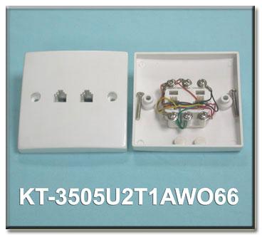 KT-3505U2T1AWO66