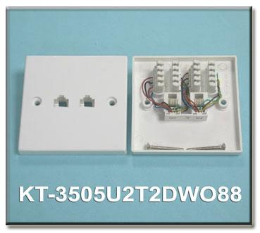 KT-3505U2T2DWO88